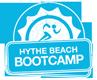 Hythe Beach Bootcamp